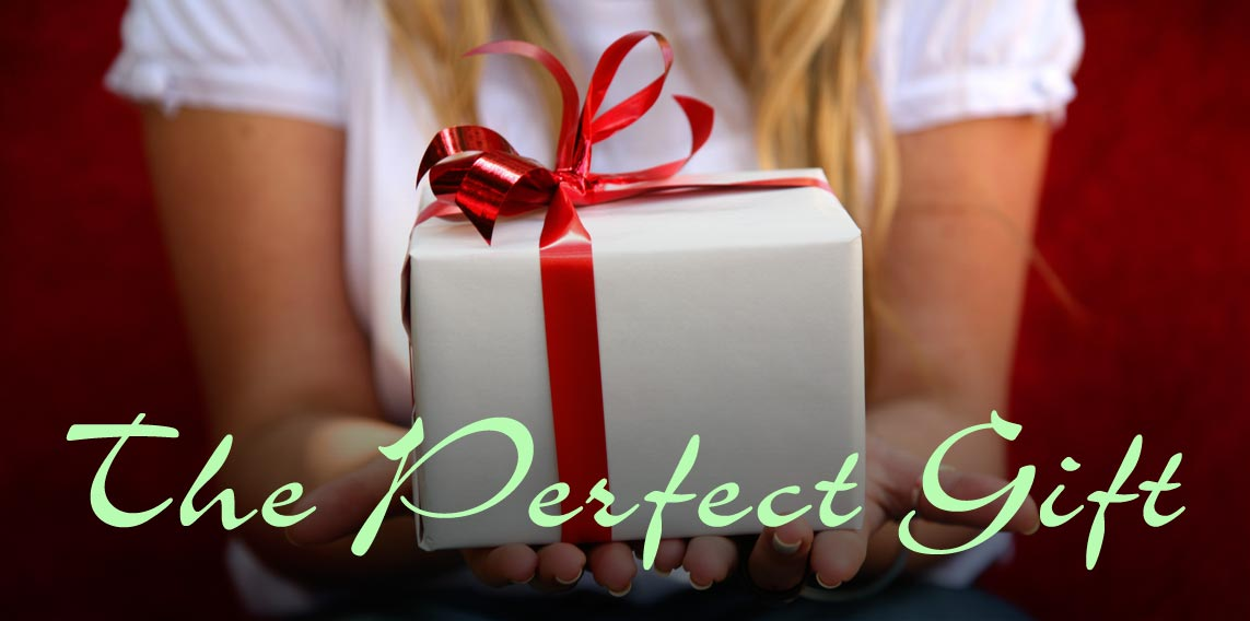 What Makes the Perfect Gift? | Hona Shop